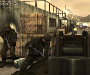 Medal of Honor Heroes 2 Videos