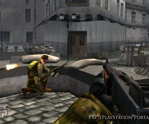 Medal of Honor Heroes 2 Files