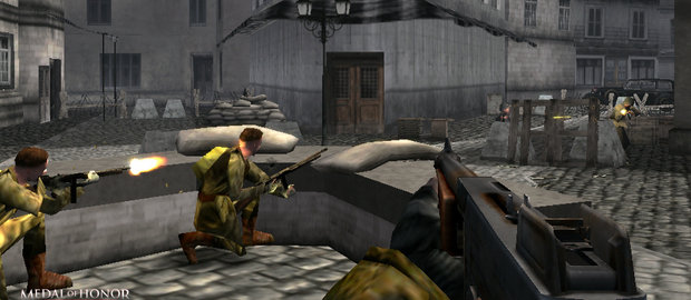 Medal of Honor Heroes 2 News