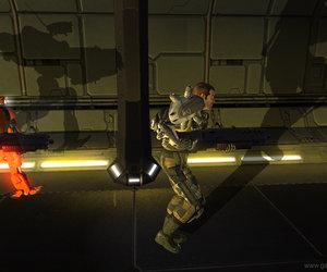 Space Siege Screenshots