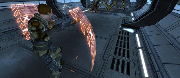 Space Siege News