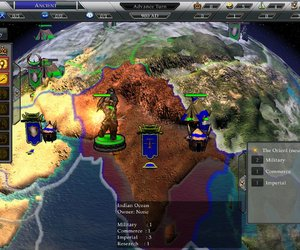 Empire Earth III Screenshots