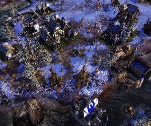 Empire Earth III Videos