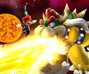 Super Mario Galaxy Files