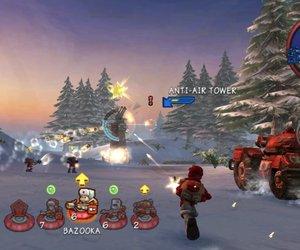Battalion Wars 2 Screenshots