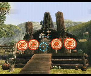 Link's Crossbow Training Screenshots