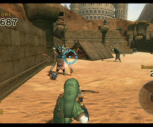 Link's Crossbow Training Screenshots