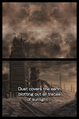 Advance Wars: Days of Ruin Files