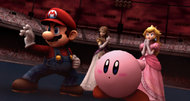 Smash Bros 3DS & Wii U compatability 'central axis' for next game