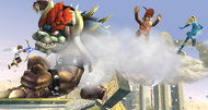 Super Smash Bros. 4 coming to Wii U and 3DS