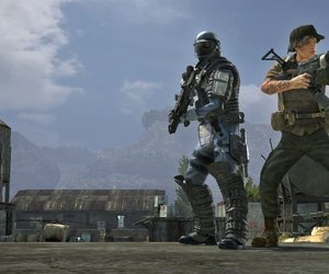 Army of Two Chat