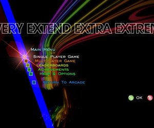 Every Extend Extra Extreme Screenshots