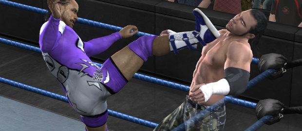 WWE SmackDown vs. Raw 2008 News
