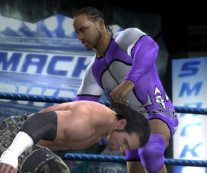 WWE SmackDown vs. Raw 2008 Videos