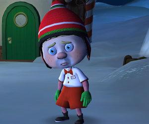 Sam & Max Episode 201: Ice Station Santa Chat