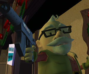 Sam & Max Episode 201: Ice Station Santa Screenshots