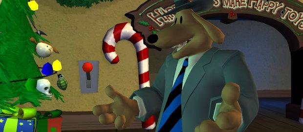 Sam & Max Episode 201: Ice Station Santa News