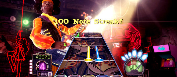 Guitar Hero III: Legends of Rock News