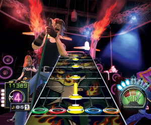 Guitar Hero III: Legends of Rock Videos