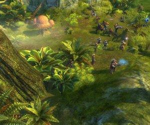 WorldShift Screenshots