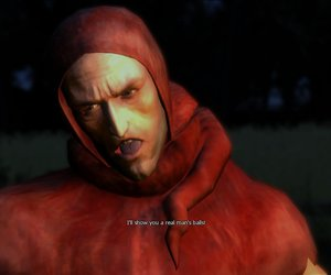 The Witcher Screenshots