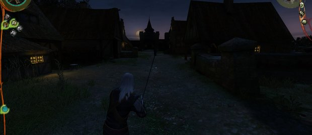 The Witcher News