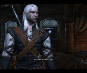 The Witcher Videos