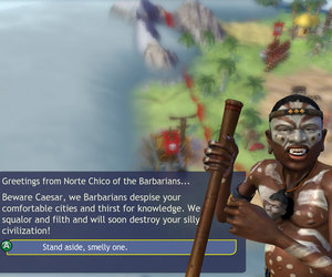 Sid Meier's Civilization Revolution Videos