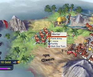 Sid Meier's Civilization Revolution Videos