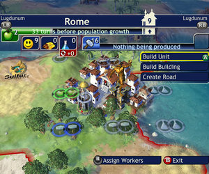 Sid Meier's Civilization Revolution Files
