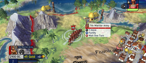 Sid Meier's Civilization Revolution News
