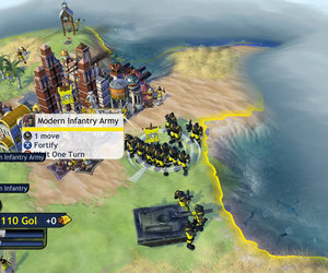 Sid Meier's Civilization Revolution Files