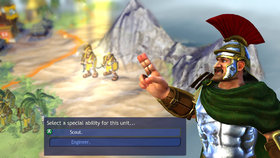 Sid Meier's Civilization Revolution Screenshot from Shacknews