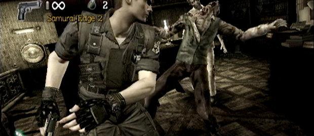 Resident Evil: The Umbrella Chronicles News