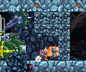 Mega Man ZX Advent Videos