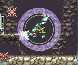 Mega Man ZX Advent Videos