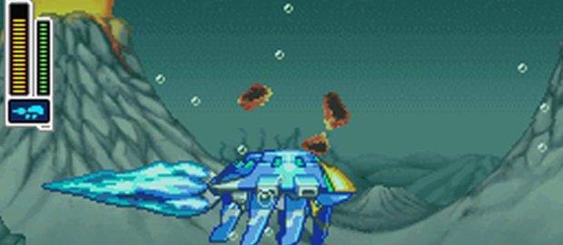 Mega Man ZX Advent News