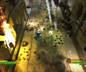 Wolf of the Battlefield: Commando 3 Screenshots