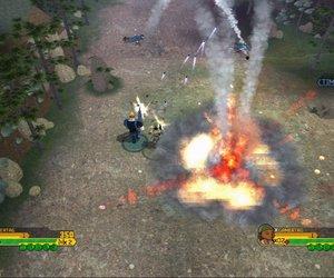Wolf of the Battlefield: Commando 3 Files