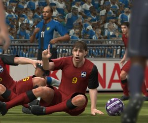 Pro Evolution Soccer 2008 Files