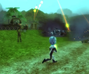 Destroy All Humans! Big Willy Unleashed (Cancelled) Screenshots