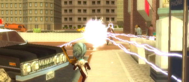 Destroy All Humans! Big Willy Unleashed (Cancelled) News