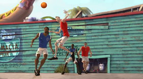 FIFA Street 3 Screenshot from Shacknews