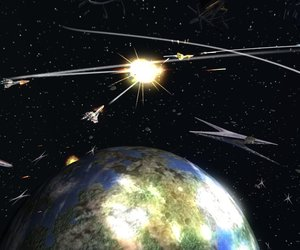 Battlestar Galactica Files