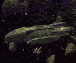 Battlestar Galactica Screenshots