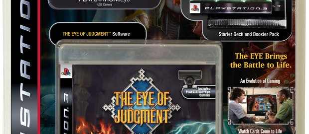 The Eye of Judgment News