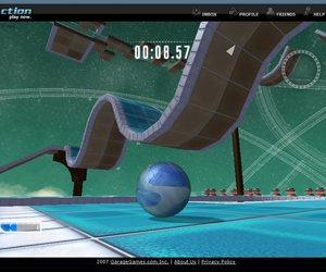 Marble Blast Online Screenshots