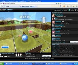 Marble Blast Online Videos
