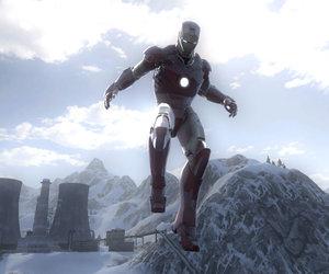 Iron Man Chat
