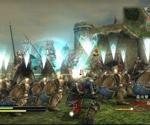 Bladestorm: The Hundred Years' War Files